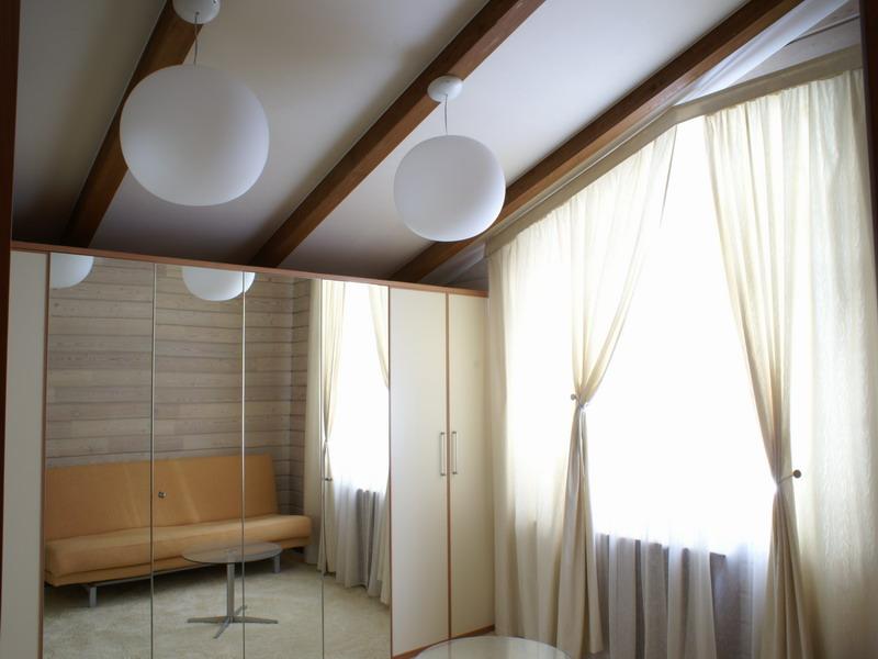 Натяжные потолки в Подольске недорого