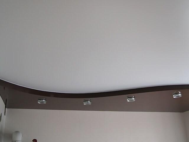 Натяжные потолки в Лыткарино недорого