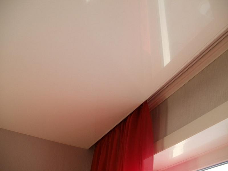 натяжные потолки Академическая
