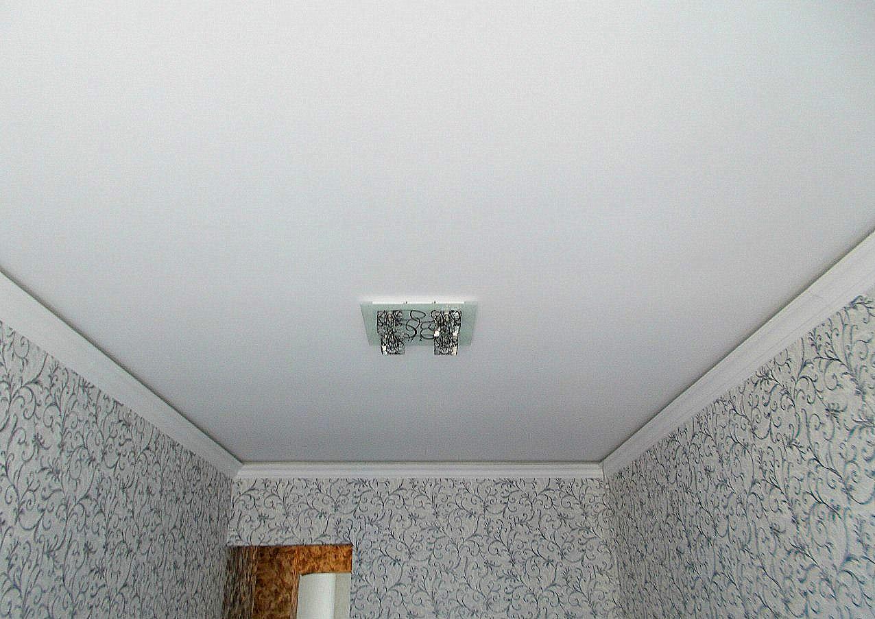 Натяжные потолки Gerutti