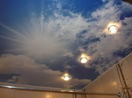 ПВХ потолок акустический