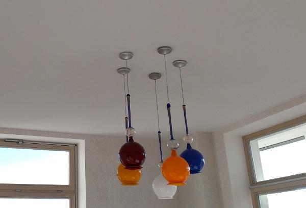 Натяжные потолки Сокол